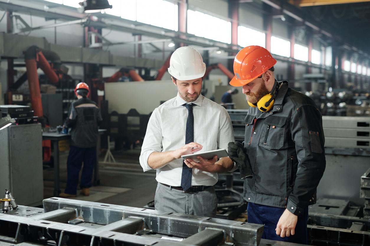 Consumer Goods Manufacture